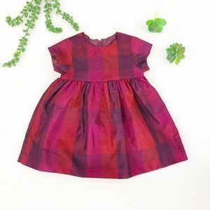 baby girl plaid Dress like Gap